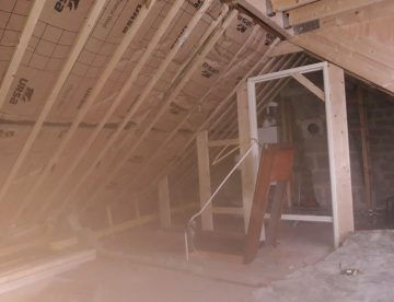 dak isoleren heerlen